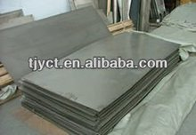 nickel sheet/brushed nickel sheet metal