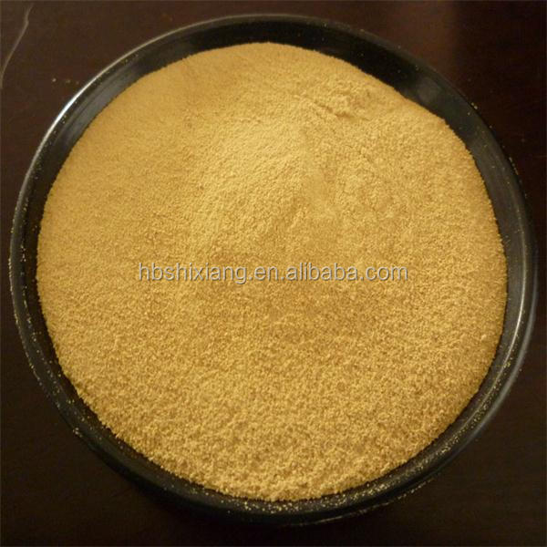 hot sale fermented soybean meal for feeding pig