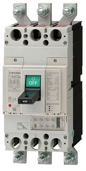 WS Series High-Performance Type molded-case Circuit Breaker (MCCB)