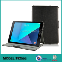 Protective tablet case for Samsung Galaxy Tab S3 9.7, Hot pressed stand case for Galaxy tab s3