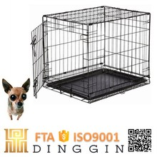 Animate dog crate pet soft crate