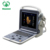 High resolution portable medical 3D4D full digital laptop color doppler B ultrasound scanner machine price with USB wired probe