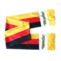 Wholesale 100 Cashmere Knit Football Fan