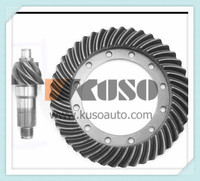 7X41 41221-3210 differential final drive gear set for HINO PROFIA ZS700 E13C