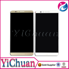 Chine Supplier Wholesale 100% Warranty lcd touch screen digitizer for huawei ascend mate 7