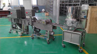 Beef/ Shrimp/ Fish /Chicken Meat Hamburger Burger Patty Making Machine