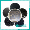 Well sold SBR rubber Granule, real tyre recycled tire granules