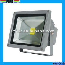High quality meanwell driver COB IP65 led flood lights CE/RoHS approved 20w