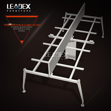 Factory outlets popular office desk legs metal
