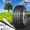 225/55R16 Environmentally and high strength tread china car tires