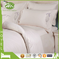 Home/ Hotel Beautiful Wholesale White Luxury Bedding Set For King Size