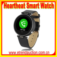 Hear Rate Monitor Watch Multi-function Call Message Radio Calculator Alarm Smart Bluetooth Watch s365 SOS smart Bluetooth Watch