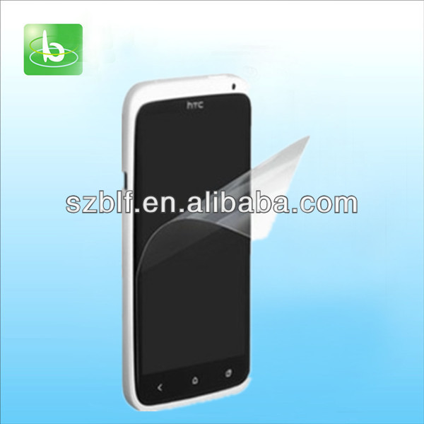 OEM/ODM waterproof screen protector for mibile phone on manufacturer price