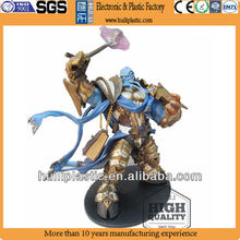 Word of warcraft pvc plastic toy action figure