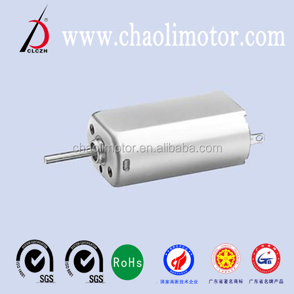 dc motor magnet CL-FF050SB mabuchi micro motors,7v cl-ff050sb dc motor with lower price