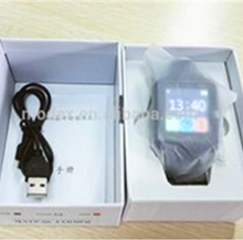 Original high quality multi language version stylish m8 wearable smartwatch