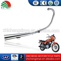 GN-250CC motorcycle super quiet generator exhaust muffler