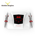 Flamma permanent makeup lips eyeline cosmetic PMU tattoo machine