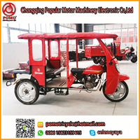 Africa YANSUMI Passenger Trains For Sale, Electric Cargo Tricycle, Pedal Para Triciclo
