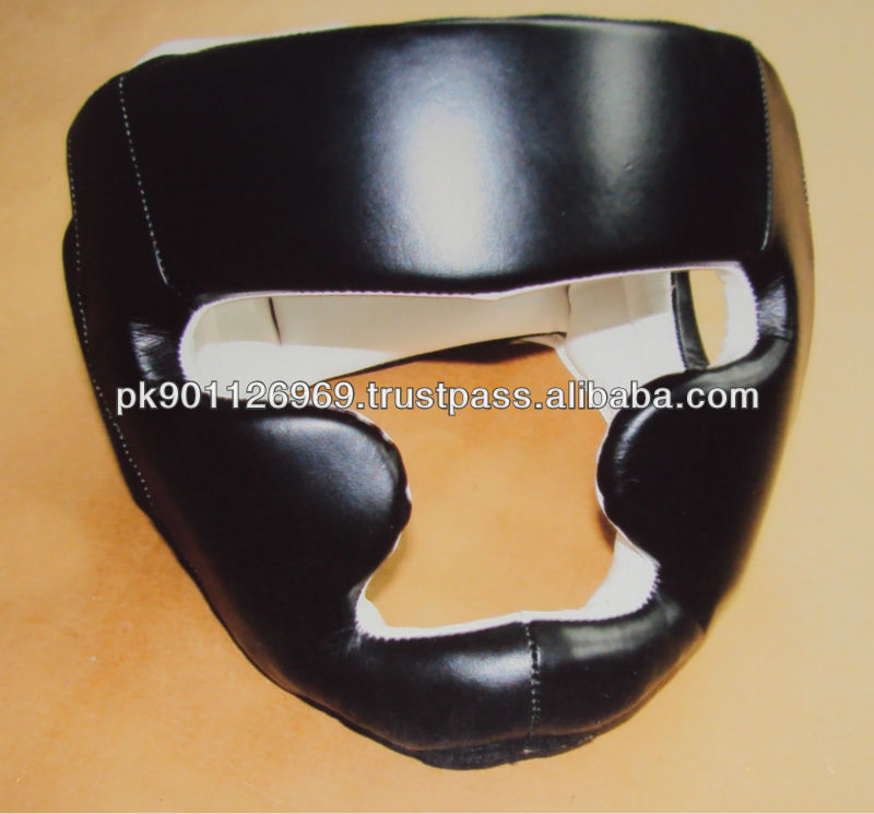 Boxing safety head gear & protectors