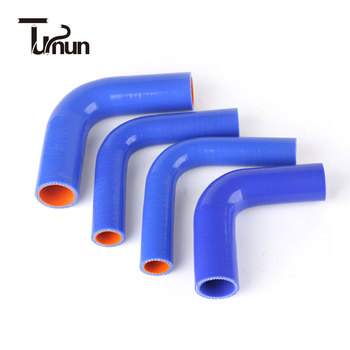 best quality heat resistant silicone hose auto coolant system