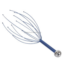 Stainless Steel Scalp Head Massager
