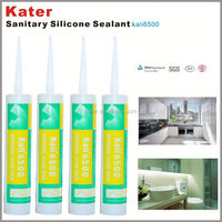 China supplier topping quality high temperature silicone sealant