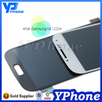 Cell phone spare parts lcd s4 i9505 with good quality for samsung galaxy s4 iv i9500 combo lcd digitizer screens