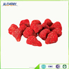 China wholesale box frozen strawberries