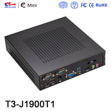 T3 J1900T1 model 12v mini computer cheap mini server computer