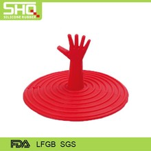 Rubber Stopper silicone stopper cover plug for kitchen sink <strong>hole</strong>