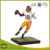 Custom 7 inch sports man action figure, OEM football player figures,Making lifelike football action figures