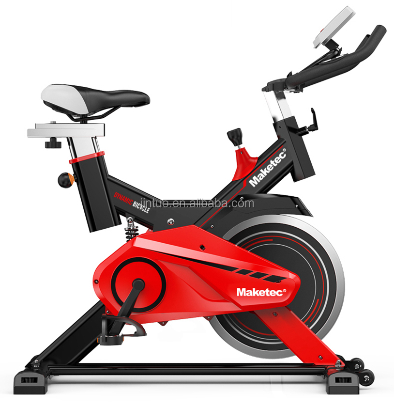 Gym Fitness Equipment Indoor Exercise Bike View Indoor Exercise