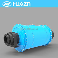 HUAZN machine for grinding stone ball mill
