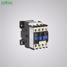 2015 Hot Sale Low Voltage AC Contactor A9-30-10 AC Contactor 4 Pole 4Phase with High Quality