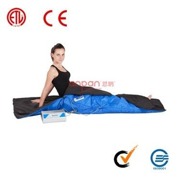 infrared body building body wrap,slimming ,therapy,beauty PH-2F