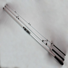 Wholesale IN stock 4.5m SUMQUN SC 4503 Carbon Surf Rod