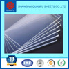 Free sample 10-years warranty PC polycarbonate uv sheets uv blocking polycarbonate sheet