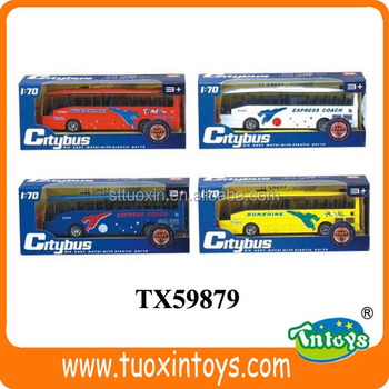 1:70 diecast bus, diecast model buses, metal bus toy