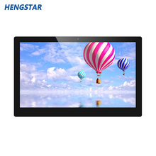 "10.1"" 11.6"" 14"" 15.6"" 17 inch Smart Home Android Touch Screen Tablet PC With RJ45 Port"