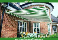 used aluminum window awnings for sale
