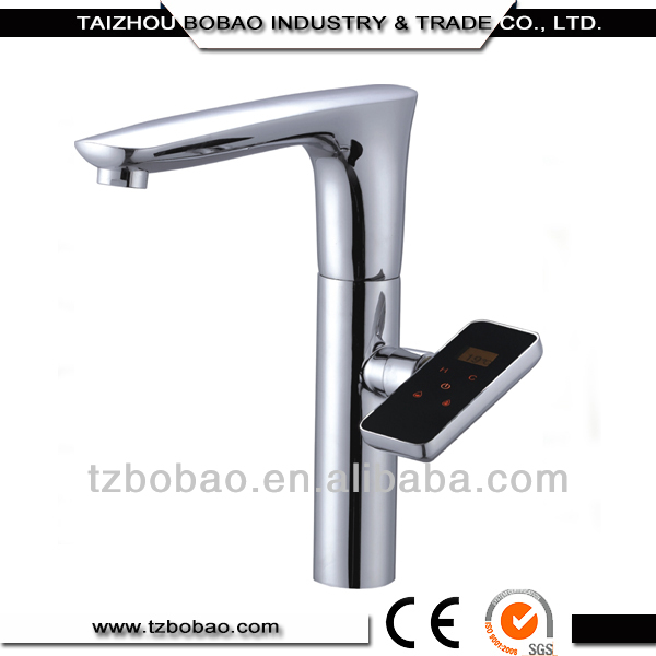touch faucet new cold mixer automatic hand touch sensor
