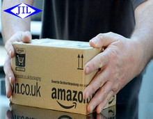 international Freight Forwarder Courier Express Fast Delivery Consolidations Services To Amazon FBA For Sample From China