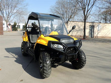 2016 popular Automatic Transmission Type beach buggy 200cc utv with epa