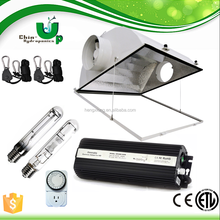 Hydroponics grow tent system/ indoor greenhouse carbon filter with inline fan/ 600w hydroponics grow light kit