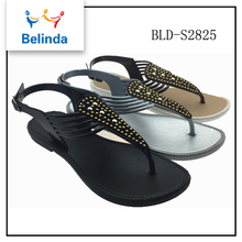 most popular beautiful simple ladies korea sandals