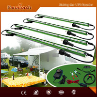 With remote controller Led camping light for cabins sheds docks patio trailers