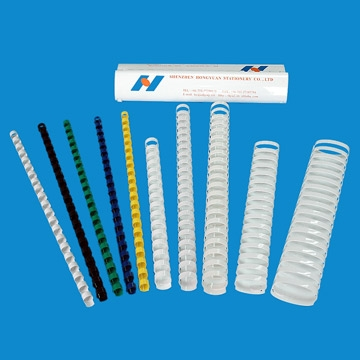 plastic comb ring using new raw material