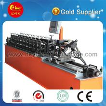 Botou HKY soffit panel roll forming machine with low price