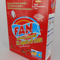 Fan Brand All Clean Cheapest Detergent